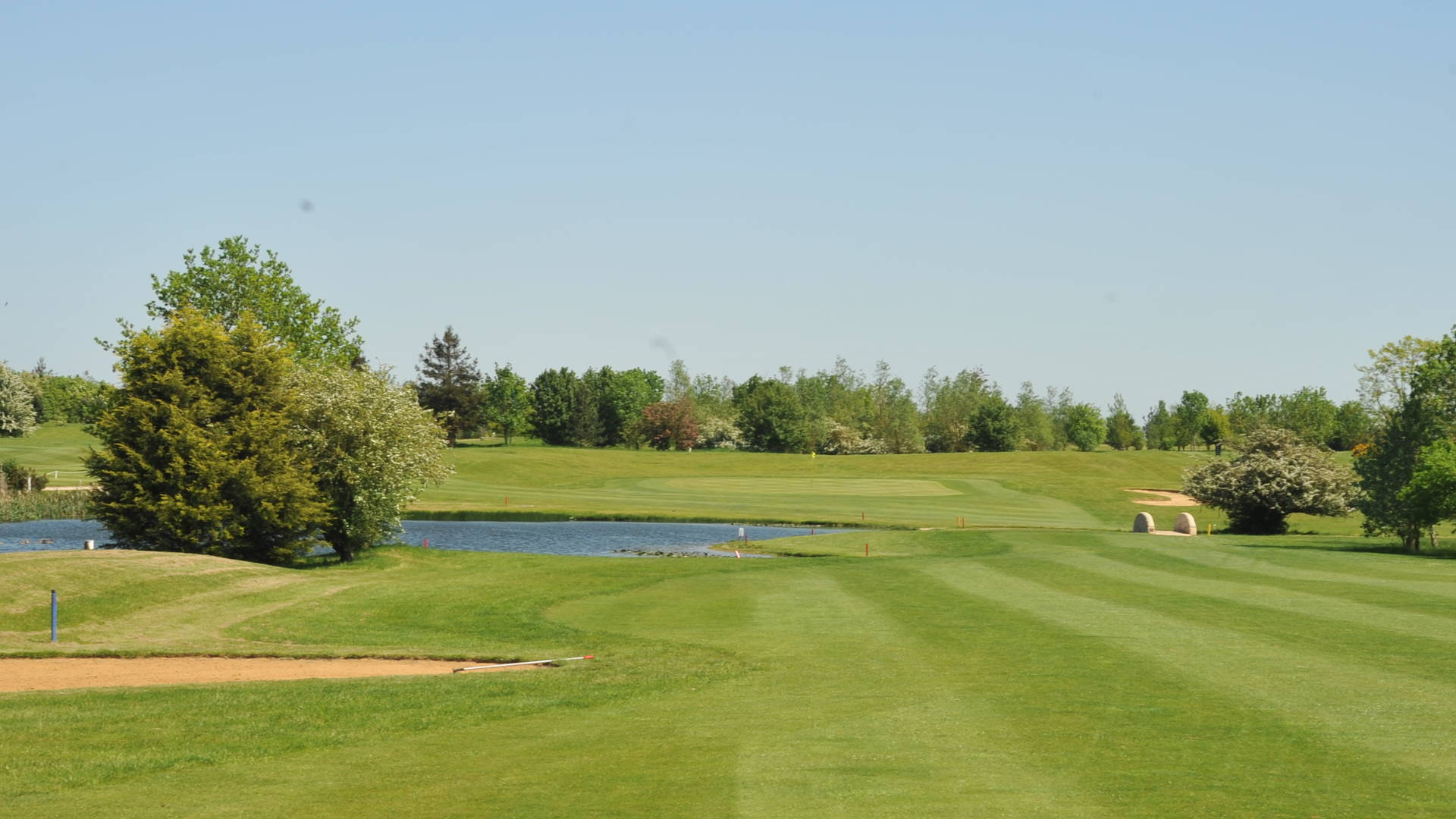 Golf Membership Image